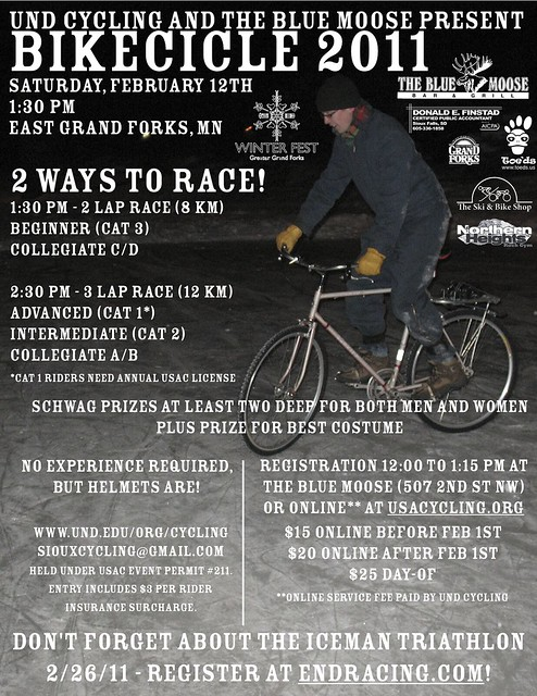 bikecicle 2011 flyer OFFICIAL