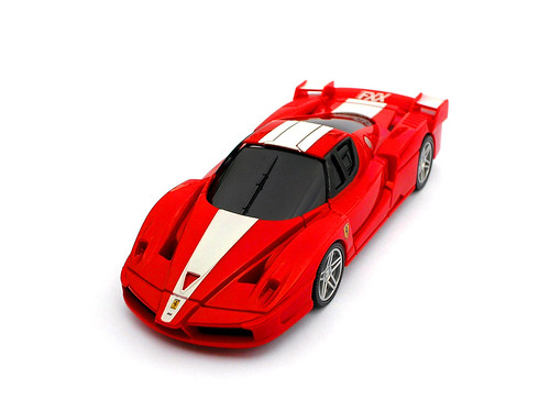 HotWheels - Ferrari FXX