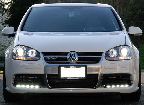 S6 LEDs installed