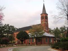 Waegwan Church