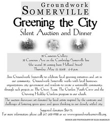Groundwork Somerville: Greening the City