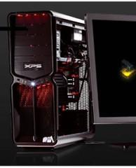 Фото 1 - Dell XPS 730H2C - новинка для геймеров
