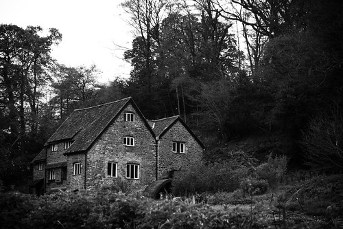 Horner Mill, Somerset