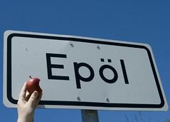We've got Epl, Hungary (_Nec) Tags: apple sign hungary geek budapest epl wewantapplehungary