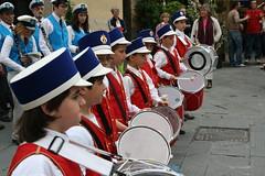 20080524_147 (accidori) Tags: festa fiore ambra majorettes filarmonica bucine paesana tamburini valdambra accidori