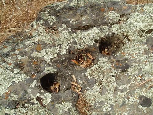 Grinding Rocks 01