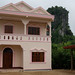 Modern Lao architecture (tm)