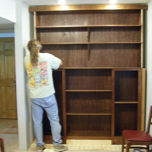 Cabinetry #5