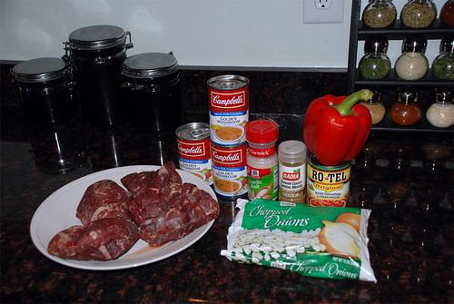 Carne G