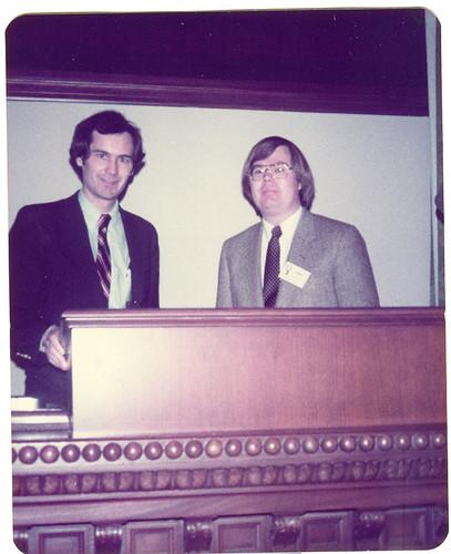Tom McClintock and Greg Cole 1