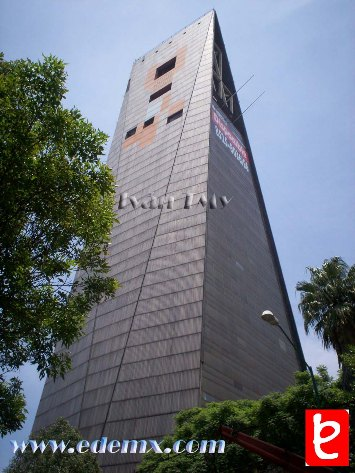 Torre Insignia. ID328, Iván TMy©, 2008