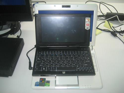 AMD Netbook