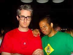 Bre Pettis & Bill Cammack