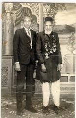 my nana & mamoo (Family No. 1) Tags: pakistan cute childhood army islam karachi hamza sweety hussain ghulam aijaz maham talha bisma ummul musalman huzaif qura