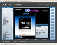 AOL Radio Powered by CBS Radio