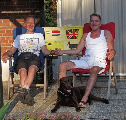 Geoff-&-Martin-8-June-2008