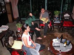 DSCN0026 (Ou yang Youheng) Tags: dinnerparty kayan