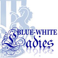 Blue-White Ladies