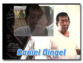 Daniel Dingel