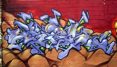 Sis | 2007 (SEESMA) Tags: graffiti puppet lettering sis solid ien sisma