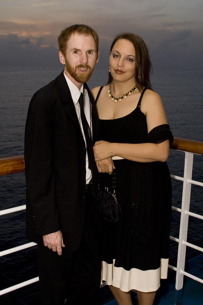 July 1st 2008 - Elegant Night