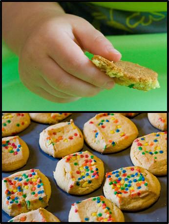 21/365: Cookies!!
