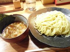 つけ麺@やすべえ