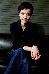 Portret: Joanna (Adam Dzidowski) Tags: portret portrety kolorowe portretykolorowe