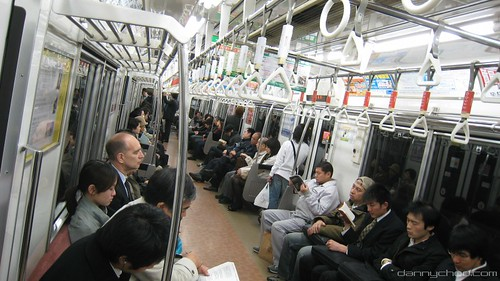 A week in Tokyo 4