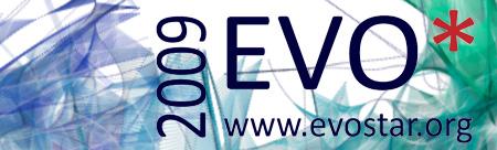 evo 2009 logo