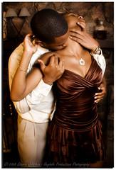 Tiara & Cory: Lust I (Keyhole Productions Phot