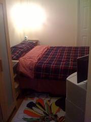 Bedroom (aveoree) Tags: newyork america 美国 纽约