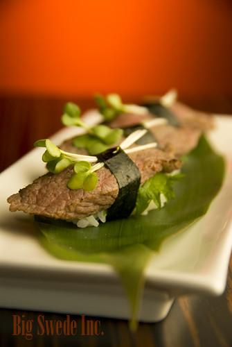 Sushi by Jensei
