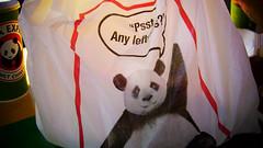 Panda Express (by Roca Chang)