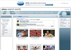 Pixsy Video Search Engine