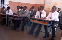 DK Students Gaby (LearnServe International) Tags: travel school education international learning service 2008 highlight zambia shared lcm lsi cie learnserve lsz lsz08 davidkaunda bygaby