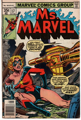 Ms. Marvel 17 (Todd Wilson) Tags: comics marvelcomics msmarvel