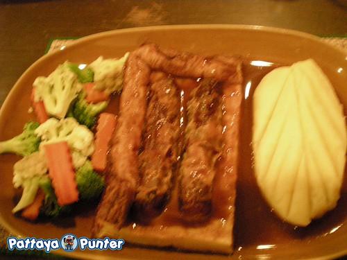 English Food In Pattaya