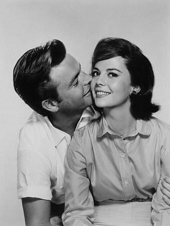 ROBERT WAGNER y Natalie Wood | Flickr - Photo Sharing!