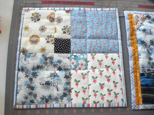 Small Quilt 2