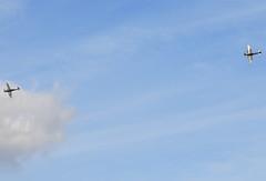 220E2628 Spanhoe 08 (Maximum 'Gee') Tags: uk england history plane airplane living flying fighter force unitedkingdom wwii flight northamptonshire aeroplane airshow german merlin gb ww2 spitfire rolls northants royce raf luftwaffe me109 operationmarketgarden supermarine greatbritian buchon spanhoe rsupermarinespitfirerollsroycerafroyal