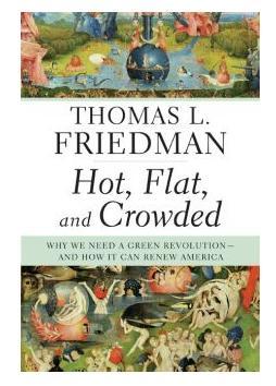 Friedman book