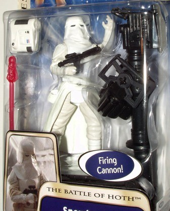 SW Gold Saga TBH Snowtrooper a by you.