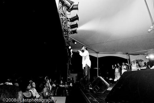 Beres Hammond Concert 2008