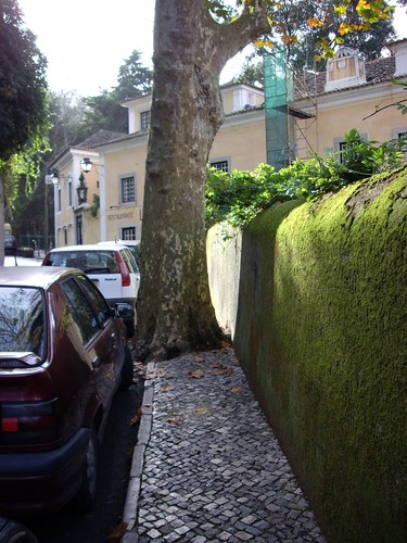 Sintra & Accesibility