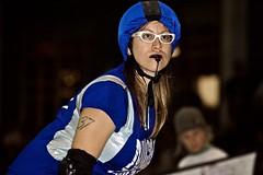 (globalglenn) Tags: sports rollerderby maryland baltimore charmcityrollergirls nightterrors junkyarddolls