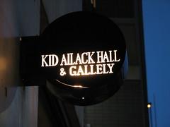 KAH Sign