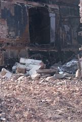 Woodside Hotel 09 (outside the camp) Tags: fire demolition birkenhead damage woodsidehotel