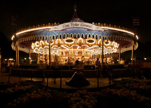King Arthur's Carrousel