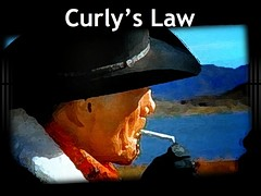 Curly's Law
